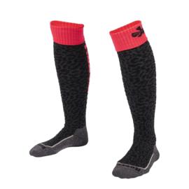 Zwarte Reece hockey sokken