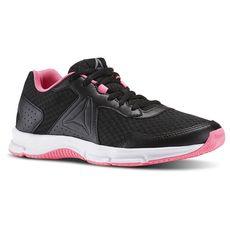 Reebok Express runner zwarte schoenen