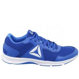 Reebok Express running schoenen blauw