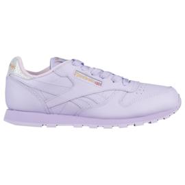 Reebok Classic witte schoenen