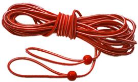 Elastisch touw van 8 meter