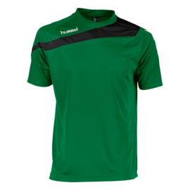 Hummel Elite T-shirt groen