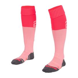 Roze Numbaa hockeysokken