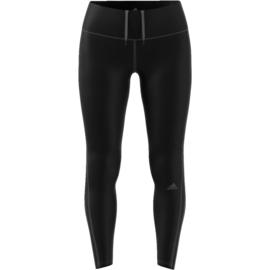 Running broek dames zwart Adidas