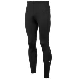 Reece performance legging tight zwart
