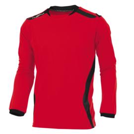 Rood Hummel shirt lange mouw Club