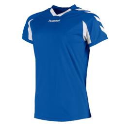 Blauw Hummel dames shirt Hummel Everton