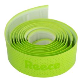 Groene Grip tape hockeystick