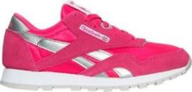 Roze running schoen junior