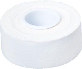 24 rollen Witte sporttape 2,5 cm