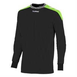 Bern keepersshirt zwart Hummel