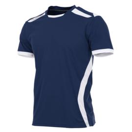 Hummel shirt donkerblauw Club