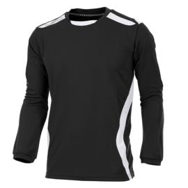 Zwart Hummel shirt lange mouw Club
