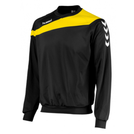 Hummel Elite sweater zwart