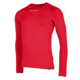 Thermoshirt rood Stanno