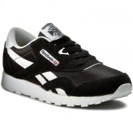 Zwarte Reebok running schoenen