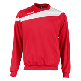 Hummel Elite sweater rood