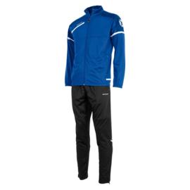 Stanno Prestige trainingspak blauw met zwarte broek