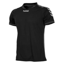 Hummel Authentic shirt zwart