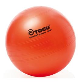 Power bal in verschillende kleuren 45 cm