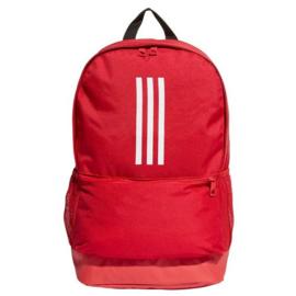 Rode Adidas Tiro rugtas