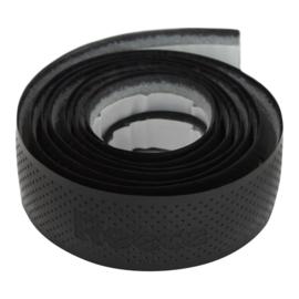 Zwarte Grip tape hockeystick