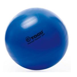 Power bal in verschillende kleuren 55 cm