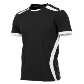 Hummel shirt zwart Club