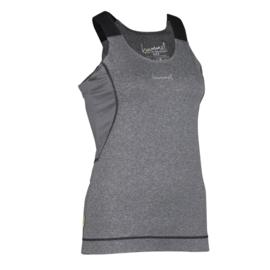 Running shirt grijs dames Hummel