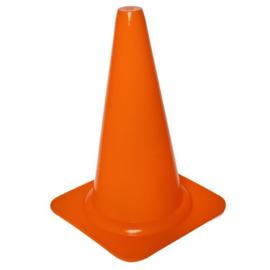 Oranje pionnen 40 cm