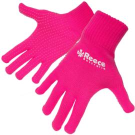 Roze Reece Australia handschoenen