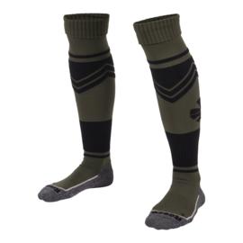 Groene Reece Glenden hockey sokken
