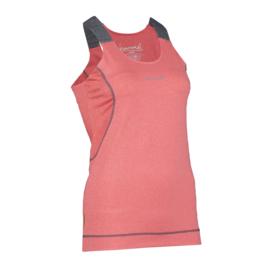 Hummel running shirt rood dames