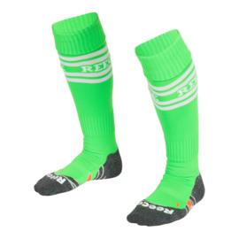 Groene Reece hockey sokken