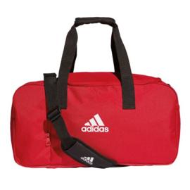 Rode Adidas Dufflebag small