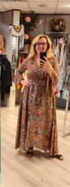 Ibiza jurk Nikita