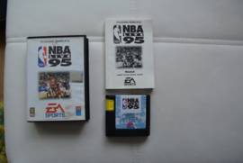 NBA Live 95 (Complete)