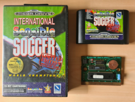MD International Sensible Soccer