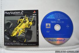 OPM2 - #03 Formula one 2001