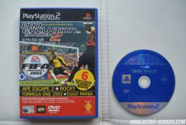 UK OPM2 Demo Disk 29