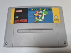 SNES Super Mario World (cart only)