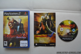 Devil May Cry 3 - Special Edition (no Manual)