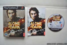 Alone in the Dark (Steel Book)