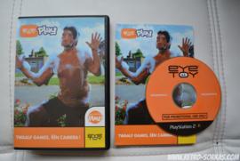 PS2 Promo Discs