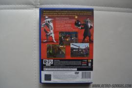 Spy vs Spy (Disc Scratched)