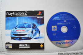 OPM2 - #07 World Rally Championship