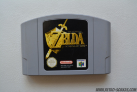 Legend of  Zelda - The Ocarina of  Time