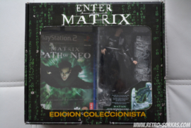 Enter the Matrix ( Edicion Coleccionista )