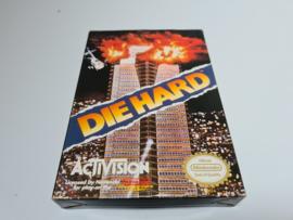 NES USA Die Hard CIB very good condition