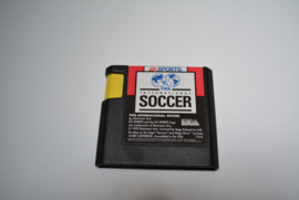 MD International Soccer (cart only)